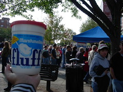 What the Fluff Festival