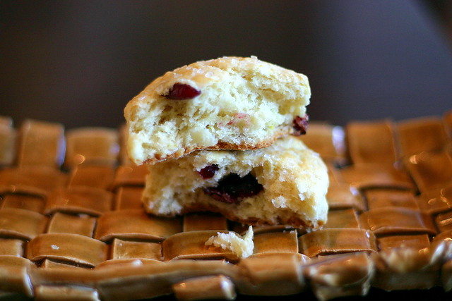 dreamy cream scones – smitten kitchen