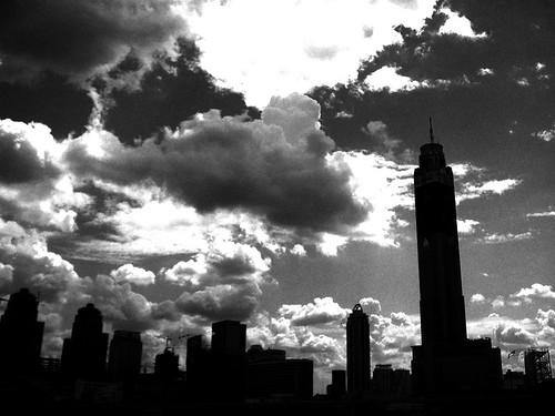 Sky Scrapers, Bangkok