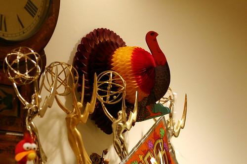 turkey of the year award
