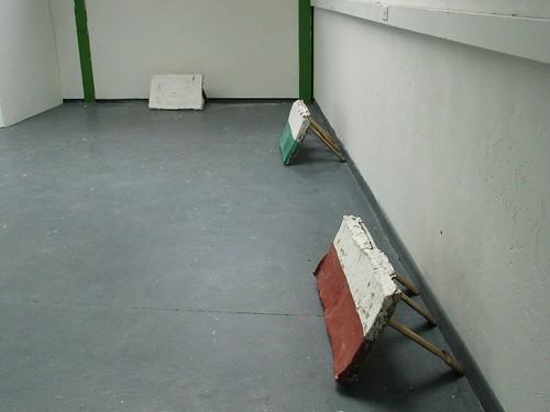 Mauricio Vega - las paredes tienen o�dos