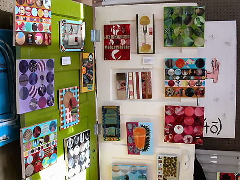 December Arts + Crafts Markets: San Francisco Bay