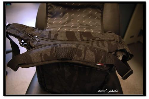 Jenova TW-3150相機包側背帶