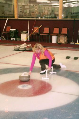 Rita curling
