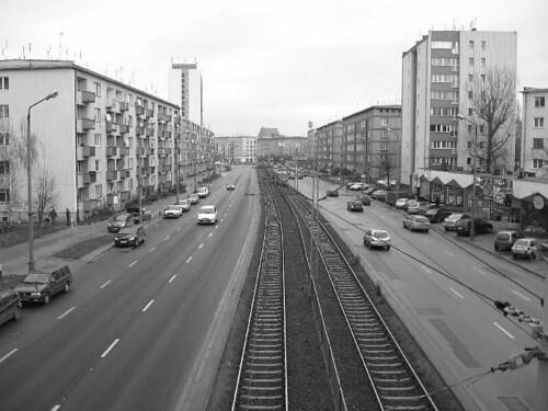ul. Grabiszyńska (II)