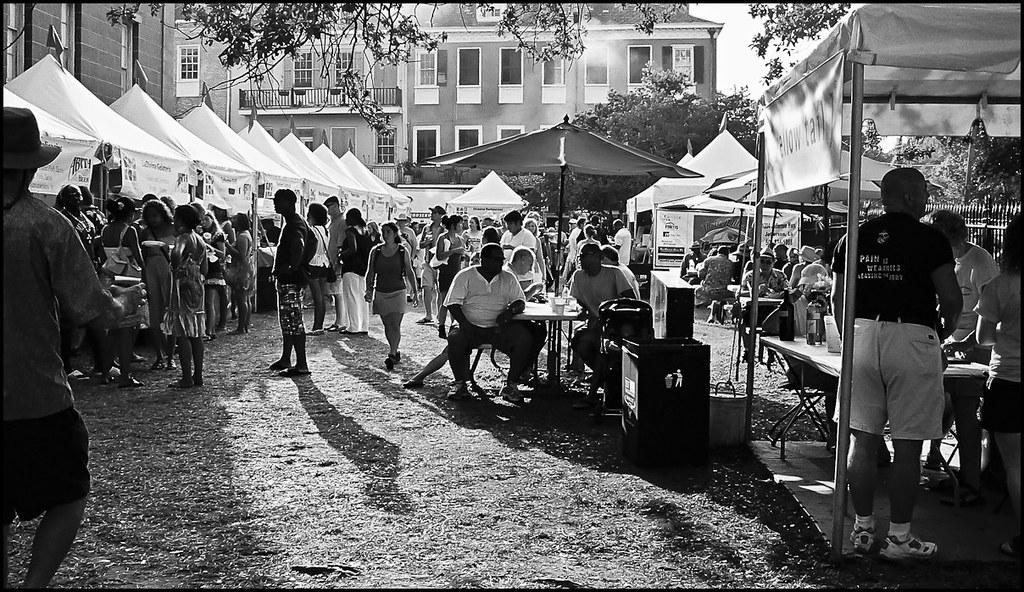 Cajun-Zydeco Festival