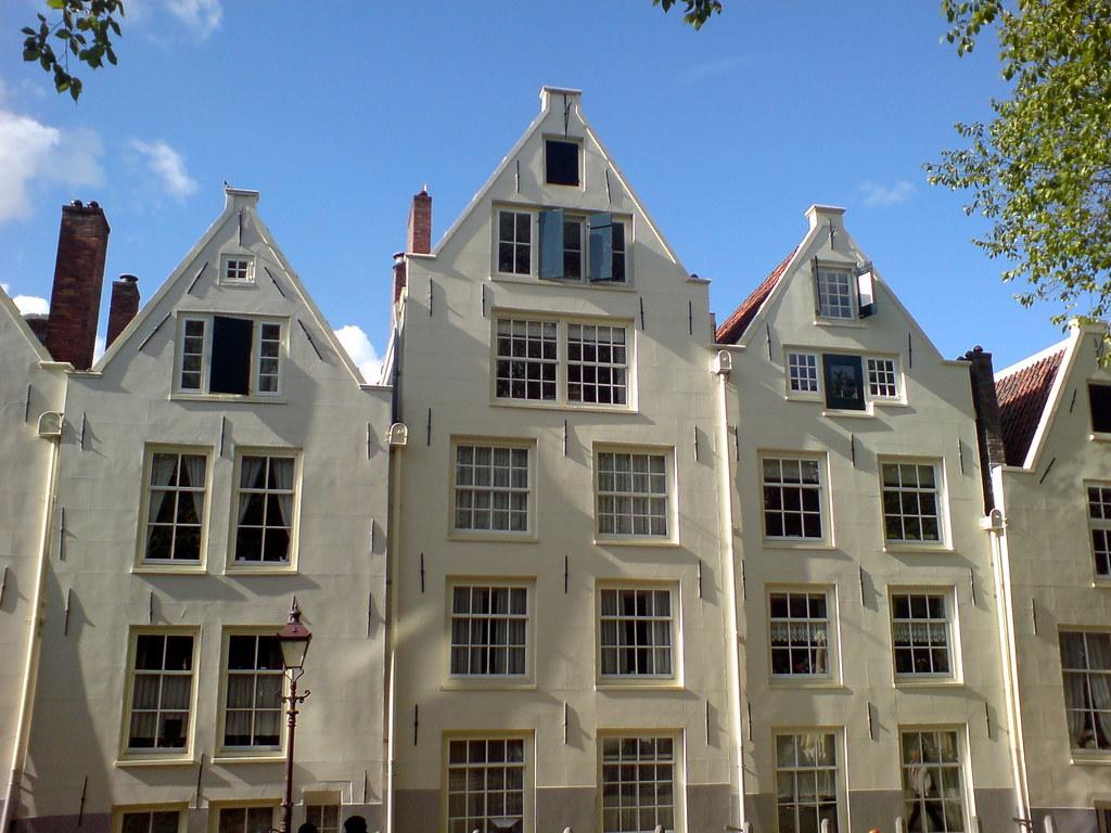 Spui, Amsterdam