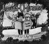 Laugh- O -Gram Films . .