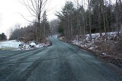 Finished Driveway