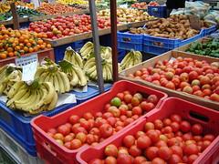 produce colours