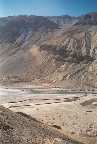 Spiti and Pin Valley 1