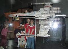 Rebel Alliance Starfighter