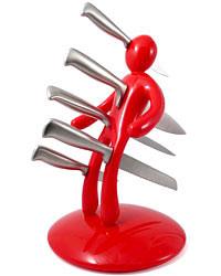 cuchillos vudu