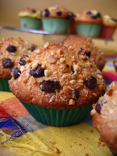 Rocky Mountain Muffins