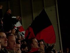 Brussels fans