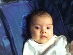 baby F