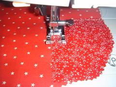 sewing heel