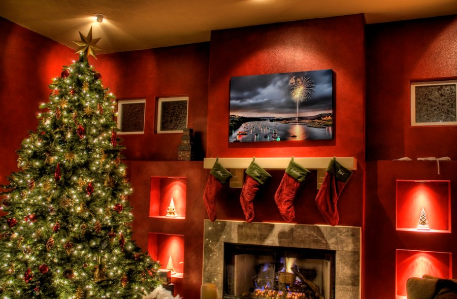 Merry HDR Christmas