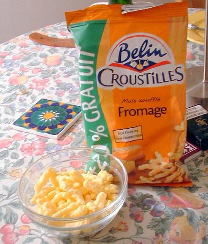 Belin Croustilles