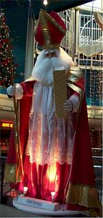 St-Nicholas-santa