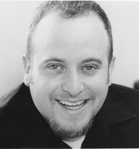 Eric Gelman (by Brian Sawyer)