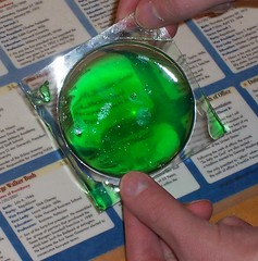 Jello lens