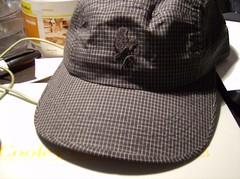 Instant Winner Military Cap