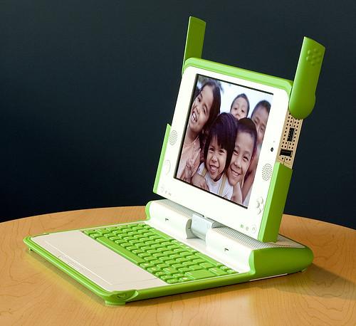 OLPC Obert
