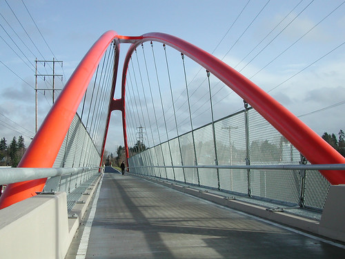 3 Bridges II