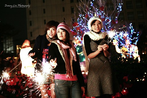 [Portrait.Story] Last Christmas - 2006.12.23 -  Cynthia, Michelle, Lilian_2196
