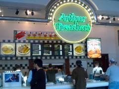 Authur Treacher's @ Carousel Center