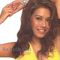 Rachelle Ann Go (I Care) Album Art