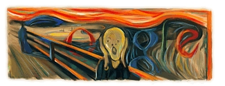 愛德華·�克(Edvard Munch,1863年12月12日—1944年1月23日)