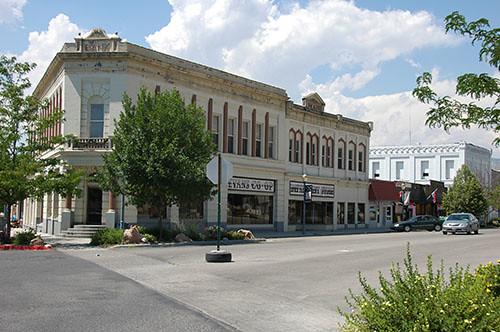 Malad Idaho - Malad Street 2