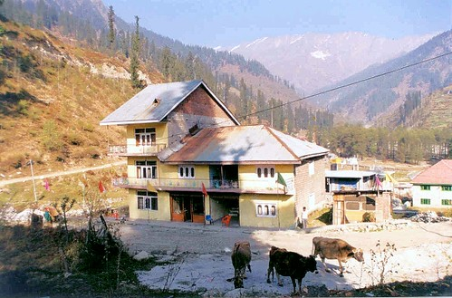 Friendship Hotel in Solang