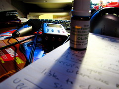 podcasting note and toolk