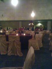 E Y Christmas Banquet 6