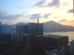 30.從酒店樓上看出去的風景 (2)
