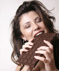 Top 10 Aphrodisiacs (7 - Chocolate)