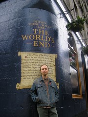 World's End 2