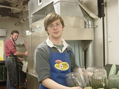 #1 Son at the Soup Kitchen