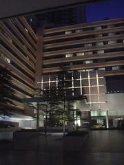 36.The Metropolitan酒店夜景 (2)