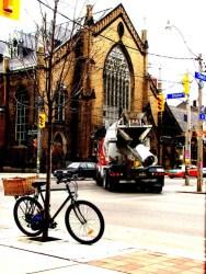 Church & Chuter