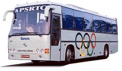 [解�] WorldWise:Wheels & More Wheels_(4) APSRTC的巴士
