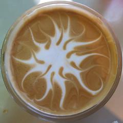noch mehr Kaffee