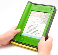 OLPC muntat com ebook