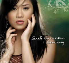 Sarah G. (Becoming Album)