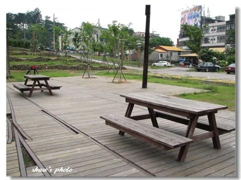 合興車站 站區