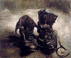 Van Gogh - A Pair of Boots