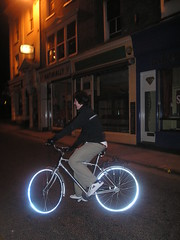 Magic Bike